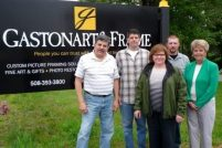 Gastonart & Frame, Inc. Northborough