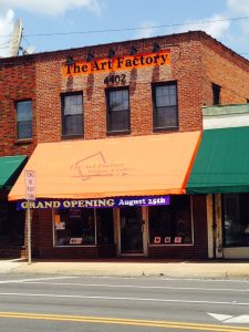 The Art Factory Framing & Gallery