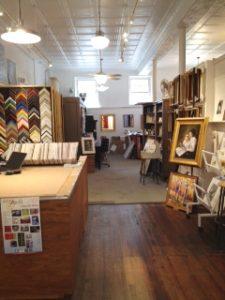 The Belfast Framer & Betts Gallery