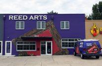 Reed Arts Inc