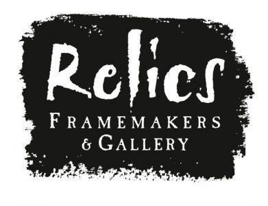 Relics Framemakers & Gallery