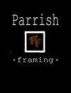 Parrish Fine Framing & Art inc