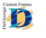 DeGeorge Custom Frames