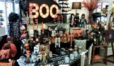 Happy Halloween at The Frame Workshop - Appleton, Wisconsin