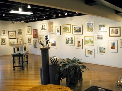Norton's Fine Art and Framing